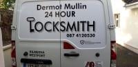 Dermot Mullin Locksmith